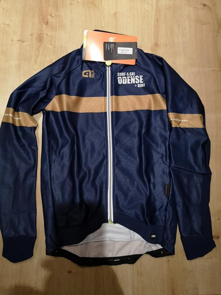 Cykel jakke