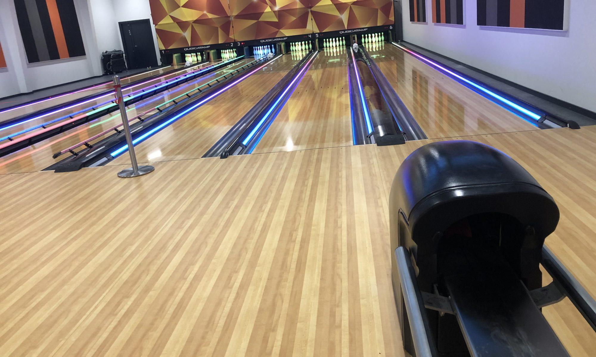 Nordfyns Firma Idræt Bowling