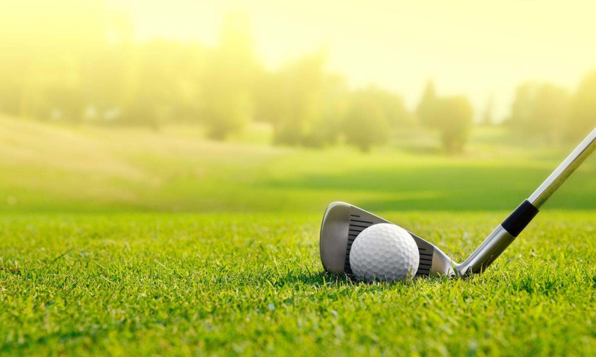 Nordfyns Firma Idræt Golf